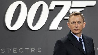Why Daniel Craig's James Bond is pointless