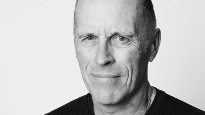 Mark Seymour: 'In retrospect I would never conduct my artistic life in that way again...'