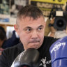'No one should compare Tim to me': Kostya Tszyu