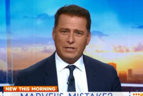 Why women switched off Karl Stefanovic