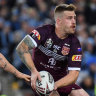 Cameron Munster a good fit as Queensland fullback: Slater