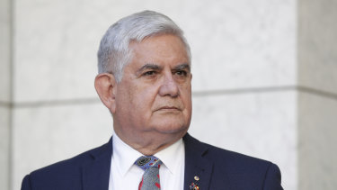Indigenous Australians Minister Ken Wyatt said the only way to Close the Gap was for Indigenous Australians to own, commit to, and drive improvements.