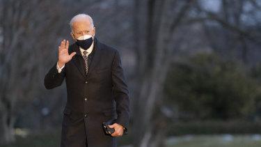 Under President Joe Biden the US has rejoined the Paris climate agreement.