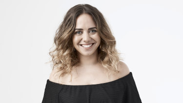 Jirra Harvey is the founder of Kalinya Communications.