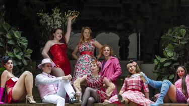 Sydney Fringe Festival finds a new CBD home.