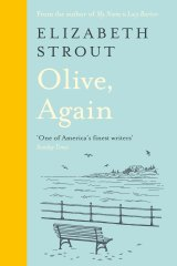 The title of Elizabeth Strout's new novel is a direct as its protagonist.