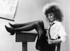 Nicole Kidman starred in the 1983 movie BMX Bandits.