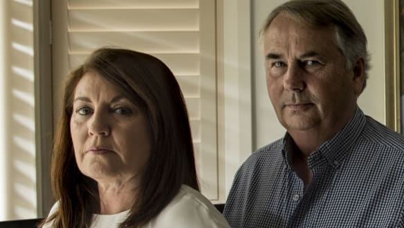 Son was driven to suicide by uni bullying, parents say