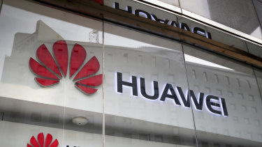 The UK will allow Huawei to participate in part of its 5G network building.