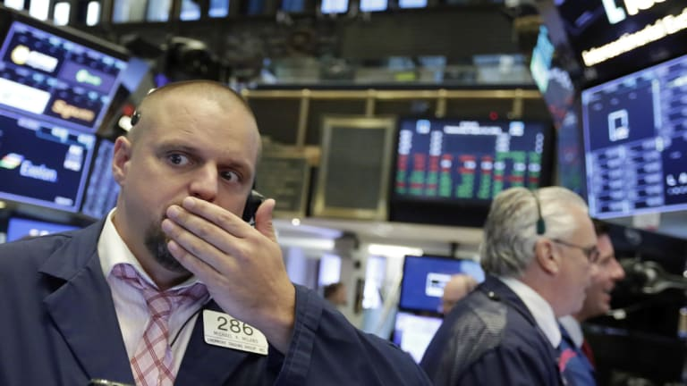 JP Morgan says the next financial crisis is just two years away.