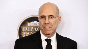 Quibi co-founder Jeffrey Katzenberg said it was wrong to blame its failure on the pandemic.