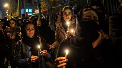 Iran's tinderbox can burn meddling West