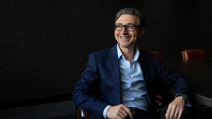 Turnbull advice helped turn 'fool' into investment guru