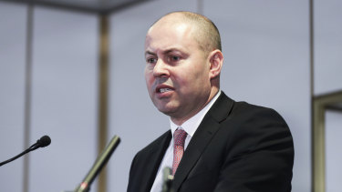 Treasurer Josh Frydenberg will use a speech on Tuesday to signal a renewed effort to get older Australians into the workforce.