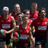 AFL control the game's only remaining certainty