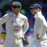 Is Smith jockeying to replace Paine as Test captain?