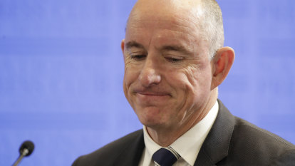 'We make no apologies': Government in robo-debt 'backflip'