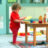 Replace free childcare scheme with tax deductions to kickstart economy