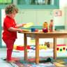 Childcare sector split over whether it can afford to waive gap fees