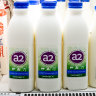 A2 Milk shares jump as China surge prompts earnings guidance upgrade