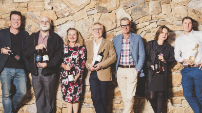 Canberra Wine Week: Expect the unexpected