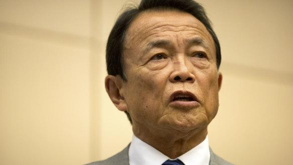Japanese minister apologises for comment on Japan's shrinking population