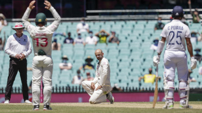 Ratings are in: The worst Test pitch in Australia this summer