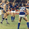 From the Archives, 1994: Cats hold the winning hand over Dogs