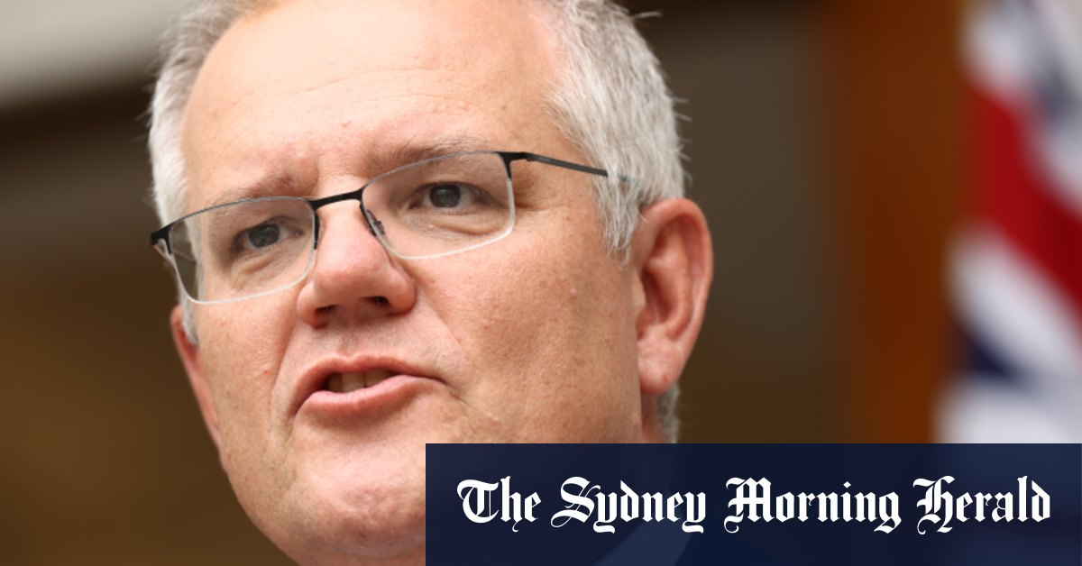 Victorian MPs told to get to Canberra before midnight – Sydney Morning Herald