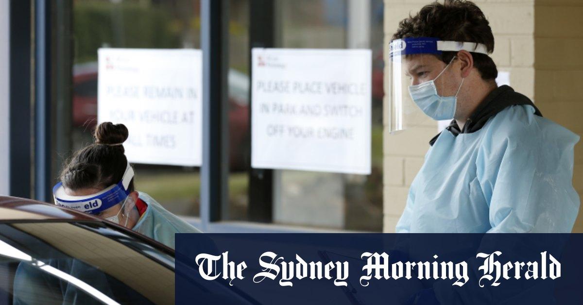 Coronavirus updates LIVE: Victoria records 149 COVID-19 cases as three Sydney schools close; Australian death toll jumps to 549 – The Sydney Morning Herald