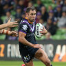 Smith demands Storm get on same page in attack