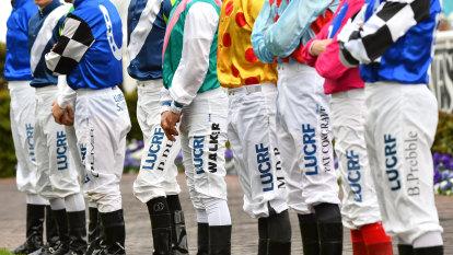 Jockeys plead for wasting halt during coronavirus pandemic