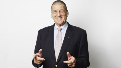 Jeff Kennett on why he's not having a state funeral