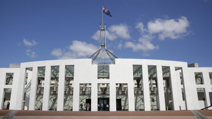ACT police investigate alleged assault in Parliament House