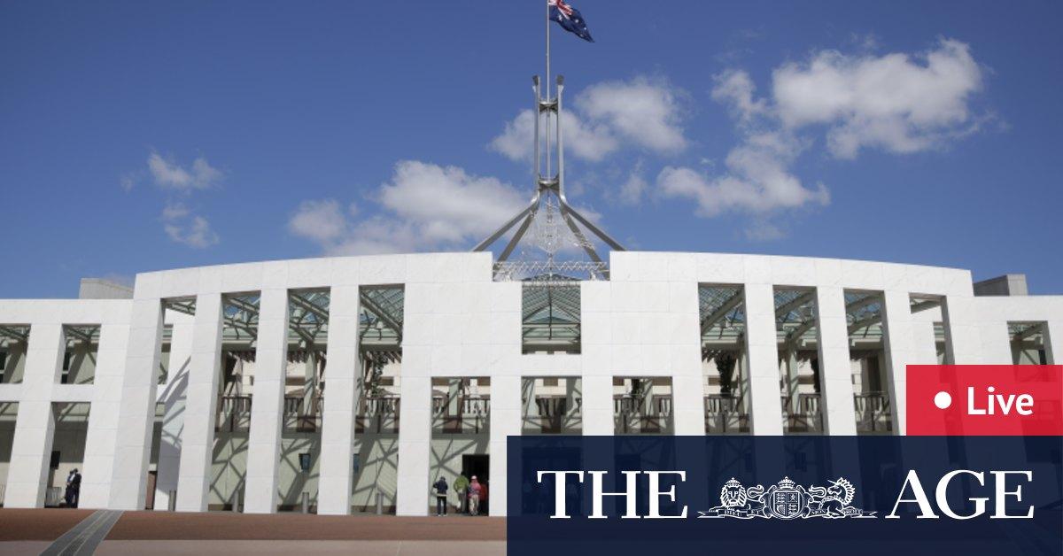 Cabinet minister allegation live updates: Attorney-General Christian Porter denies historical rape allegation; won't stand down