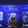 'God willing, we are going to the moon': Turkey announces 2023 mission