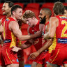 Suns youth help seal upset win over West Coast
