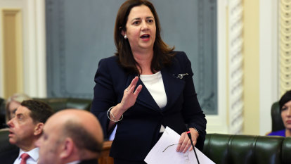 Premier called upon to halt electronic medical record project