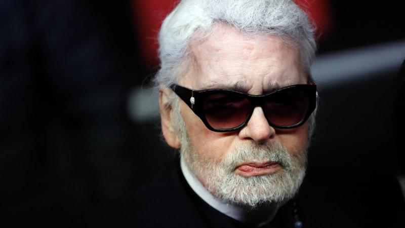 d696dfedd1d Chanel designer Karl Lagerfeld dead at 85