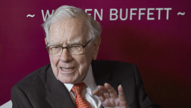 Famed investor Warren Buffett built his reputation as an investor able to swoop in during volatile markets to strike unique and complicated deals in past crises.