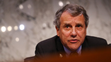 """""""People on Wall Street only care about the rules when they're the ones getting hurt:"""" Senator Sherrod Brown, incoming Chair of the Senate Banking Committee."""