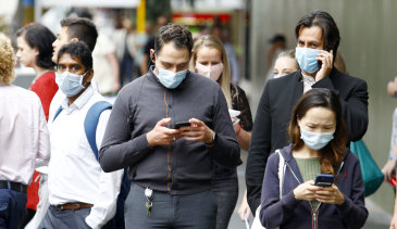 Restrictions on gatherings and wearing masks are on track to be lifted on Friday.
