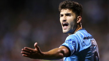 Paulo Retre has backed a move to have the A-League played over the winter months.