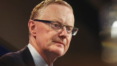 RBA governor Philip Lowe is expected to use a speech on Tuesday to talk up the country's post-pandemic economic performance.