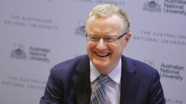 RBA governor Philip Lowe says major infrastructure funding should be run like monetary policy - at arm's length from the government - so that voters trust it is fit for purpose.