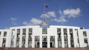Hard borders and strict quarantine rules have made it nearly impossible for MPs from at least two states to travel to Canberra for Parliament.