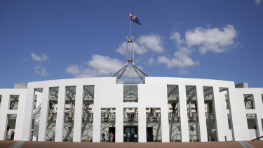 Parliament House was quieter in 2020 than it has been in years, so how did lobbyists fare?