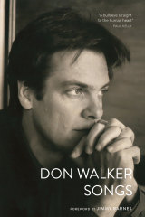 Songs by Don Walker.