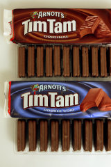 Jilted... The Tim Tam.