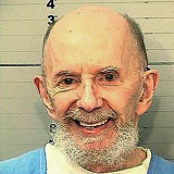 A California Department of Corrections photo of Phil Spector, dated 2019.